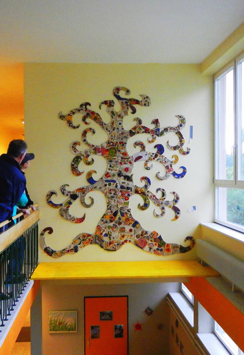 50 Jahre Volksschule Elixhausen